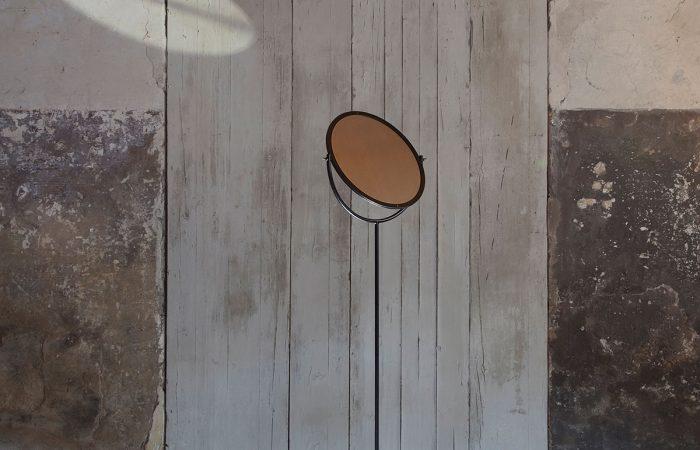 Marco De Masi-Archimende floor lamp